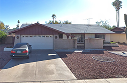 Recenlty Purchased: East Ellis Drive, Tempe