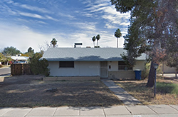 Recenlty Purchased: South Edward Drive, Tempe
