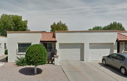 Recently Purchased: East Carol Avenue, Mesa