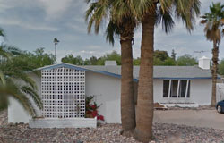 Recently Purchased: East Palo Verde Drive Scottsdale