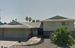 Recently Purchased: North 34th Avenue Phoenix