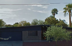 Recently Purchased: North 38th Street Phoenix